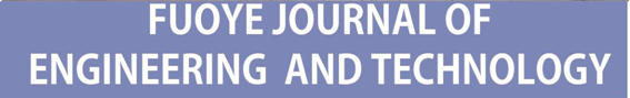 FUOYE Journal of Engineering and Technology